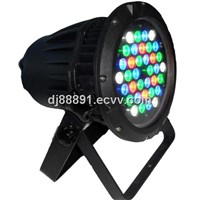 36*3w RGBW LED Stage Par Light Outdoor Par Light