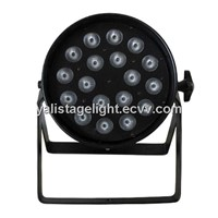 8W*18 LED Par Light RGBW LED Stage Light Par Can Light 18*8W