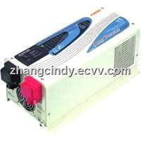 APS sine wave inverter 3000w with stabilizer function