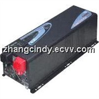 APV pure sine wave inverter 1000w 12v 230v, with solar charger