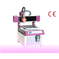 Best CNC Router With Low Cost (K3030A)