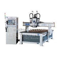 CNC Engraving and Wire Cutting Machine (K45MT-3)