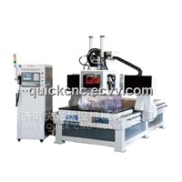 CNC Plotter / Laser Cutting Machine (K1325AT/F0808C)