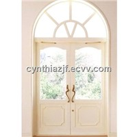 European Style Front Entry Doors