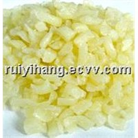 High quality soap noodles for soaps translucent white color