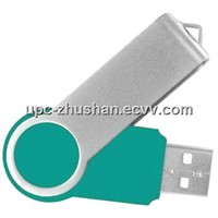 Hot Arrival Fastest Reading Speed Rotate USB Flash Drive UPC-S453