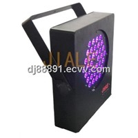LED UV Black Light / UV Flat Par Light