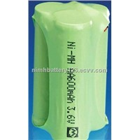 Ni-MH Rechargeable Battery (AA, AAA Size)
