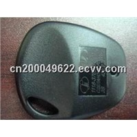 Plastic Auto Key Mould