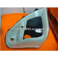 Plastic Car Lamp Housing Mould