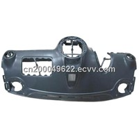 Plastic Injection Mould for Auto Bumper Cover