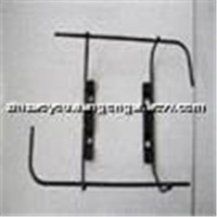 Powder coating  Metal Hook