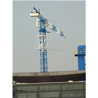 QTP 5515 Hammer Head Tower Crane