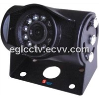 Bus Rear view camera, sony ccd 600tvl,metal shell