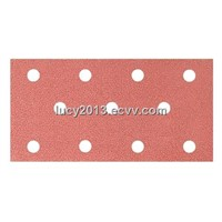 Rectangle with Holes Sander Paper