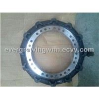 Sprocket for SUMITOMO SC500 Crawler Crane