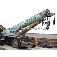 Used Crane KATO 50t Rough Terrain