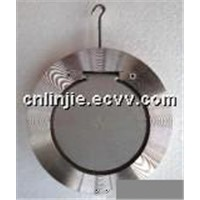 Wafer Single Disc Check Valve