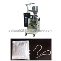 012 DXDDC-10 tea packing machine---( baking finish)