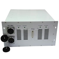 1000W Digital VIP Protection Bomb Jammer DZ-101VIP-1000