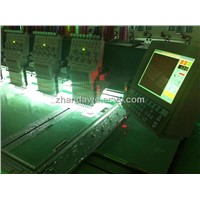 10INCH 920 new head embroidery machine