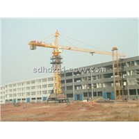10t Luffing Jib Tower Cranes