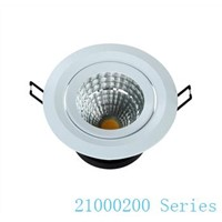 13w led recessed downlight
