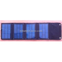 18V Portable Solar Charger