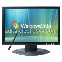19 Inch TFT LCD Touch Display & Monitor