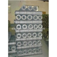 "1""*1"" Galvanized Chicken Wire /Hexagonal Wire Mesh"
