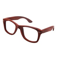 2013 Red Ebony Glasses ECO-B062B
