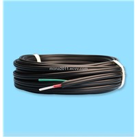 22# High Voltage Single Shield Wire