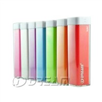 2600mah Portable Battery Mobile Charger IDream Power Bank