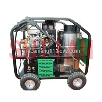 280 Bar Gasoline Engine Hot Water Pressure Washer
