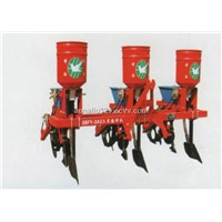 2BFY-3A2 Corn Fertilizer Seeder