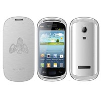 2.4 inch touch screen mini PDA mobile phone (Quad band/dual sim card/built-in games)