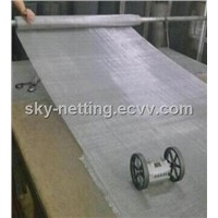 304 Stainless Steel Wire Mesh (Anping Factory)