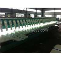 340 flat embroidery machine