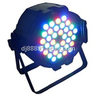 36*3w RGB LED Par Can Stage Light