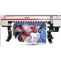 3.2m Piezo Large Format Printer