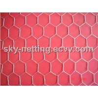 3/4'' Galvanized Hexagonal Wire Netting/Hexagonal Wire Mesh