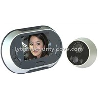 3.5 inch Digital Door Viewer (LY-ADV35)