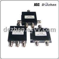 3 Way Power Dividers for Mobile Repeater/Booster/Amplifier
