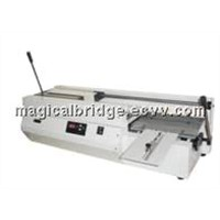 40T Manual glue binding machine