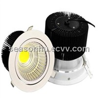 40W COB LED Downlights