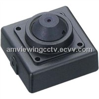 420TVL 1/4' ' Sharp CCD Pinhole Mini Security Color Camera,with Audio