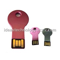 4GB Key USB Flash Drive
