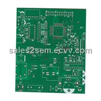 4  Layers  FR4  PCB
