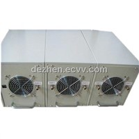 500w High Power Cellular Signal Jammer Blocker Shield Dz-101h-x,For Open Area Prison