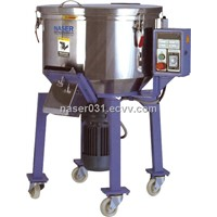 50Kg Capacity vertical color mixer machine